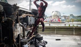 Ryan Reynolds as Wade Wilson / Deadpool – Deadpool
