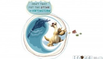 Sid: Don't that put the stink in sxtinction – Ice Age