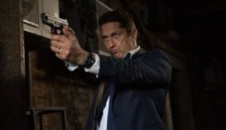 Gerard Butler as Mike Banning – London Has Fallen