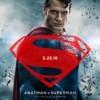 Henry Cavill as Superman – Batman v Superman: Dawn of Justice