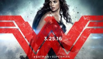 Gal Gadot as Wonder Woman – Batman v Superman: Dawn of Justice