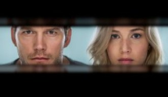 Chris Pratt, Jennifer Lawrence – Passengers
