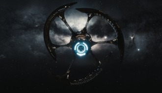 Starship Avalon in Passengers