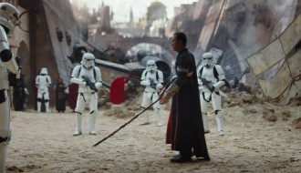 Donnie Yen in Rogue One