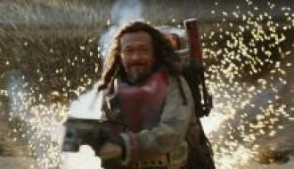 Wen Jiang in Rogue One