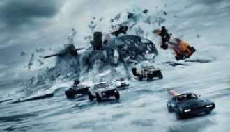 The Fate of the Furious (2017)The Fate of the Furious (2017)